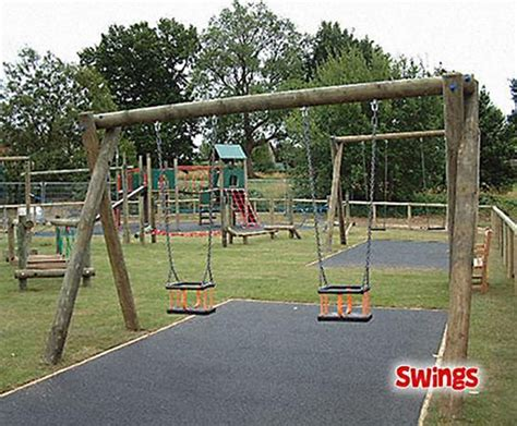 park swings for babies traditional baby and toddler park swings setter play