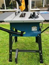 Used Table Saw Ebay