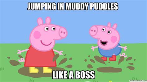 Peppa Pig Meme - peppa pig