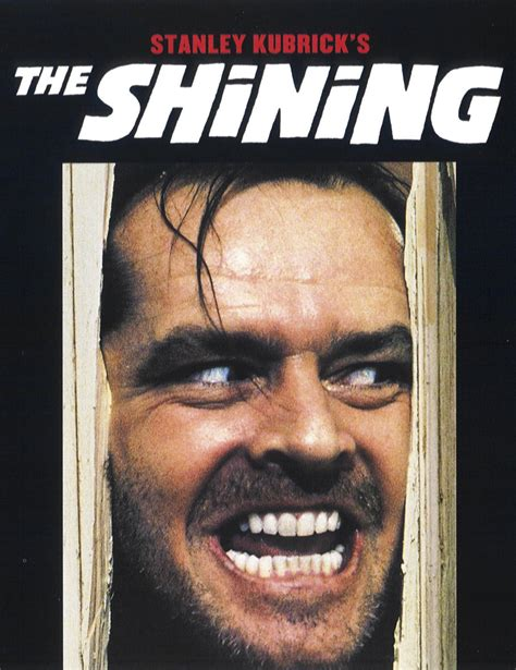 jack nicholson the shining movie the weekender on starfish mind games and the shining