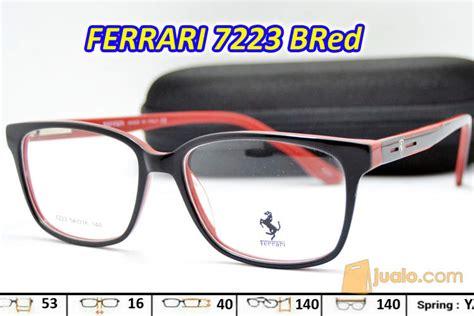 Frame Kacamata Anak Lensa Normal Minus frame kacamata minus 7223 bandung jualo