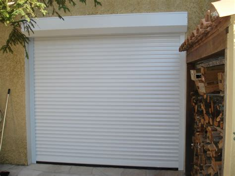 porte de garage castorama sur mesure porte de garage volet roulant sur mesure