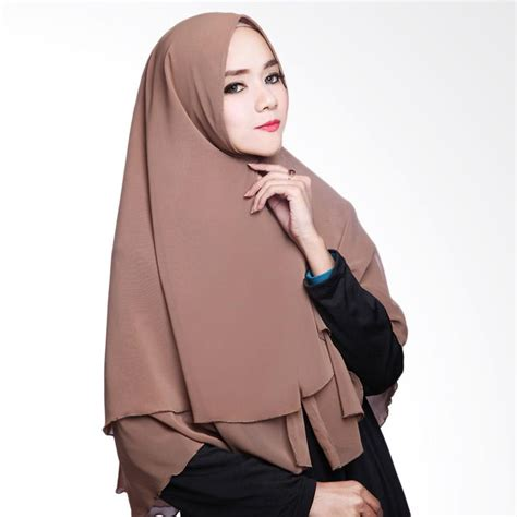 Jilbab Instan Remaja Kekinian model kerudung bergo terbaru 2018 yang akan til cantik untuk muslimah kekinian jilbab instan