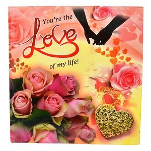valentine day special gifts to amaze your sweetheart send amazing my sweetheart book to india gifts to india