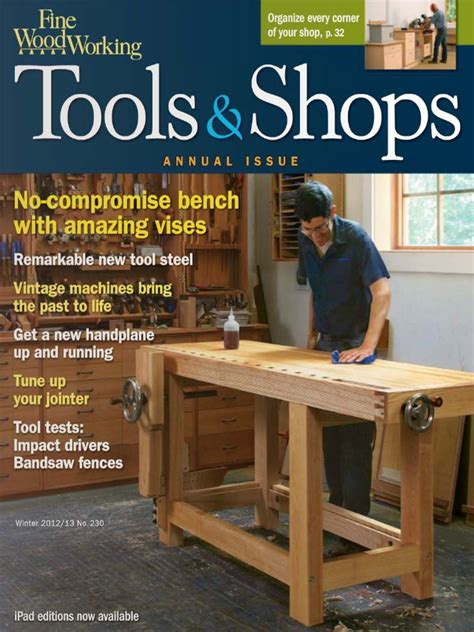 woodwork magazine woodworking 230 winter 2012 2013 pdf