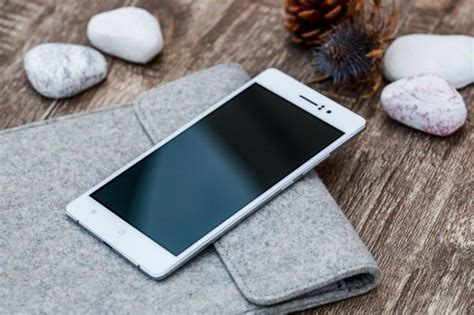 Hp Oppo X Factor by Oppo R5 Is The King Of Slim In The Smartphone World