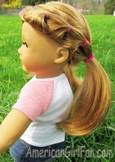americangirlfan doll hairstyles americangirlfan hairstyles for layered american girl doll