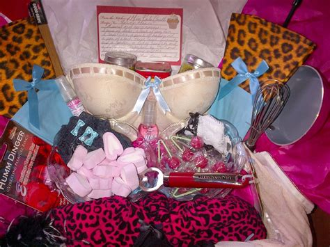 Wedding Shower Gifts by Karla Cavalli Bridal Shower Gift Nice Sweet