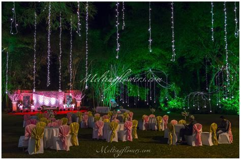 Breathtakingly Beautiful Garden Wedding Venues Of