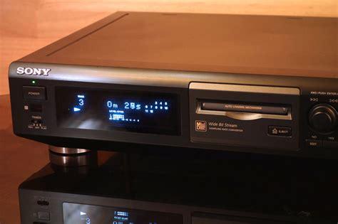 format audio minidisc sony mds je510 image 1733021 audiofanzine