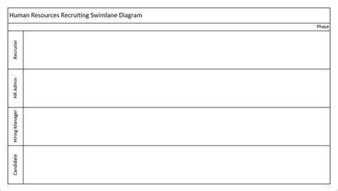 how to create a swimlane diagram in visio microsoft visio 2013 creating swimlane diagrams