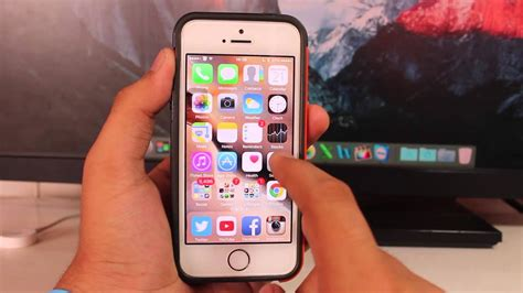 how to get 3d touch on iphone like iphone 6 6 plus 5s and 5
