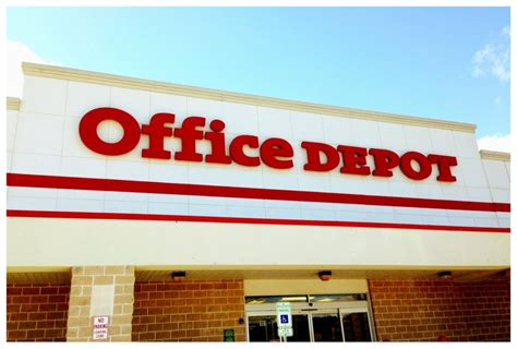Office Depot Tx by Office Depot 14 Reviews Office Equipment 5300 S