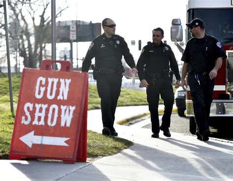 Yellowstone County Sheriff S Office by Rifle Discharges At Montana Gun Show Injuring 2 Daily