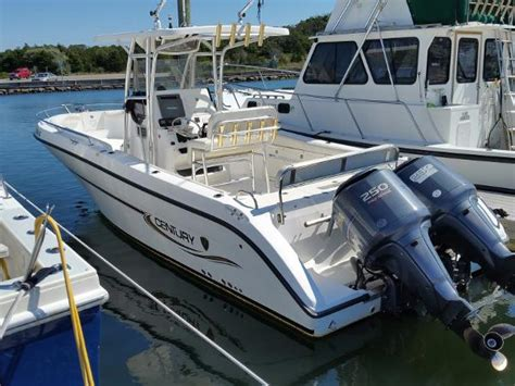 century boats for sale massachusetts used century boats for sale 4 boats