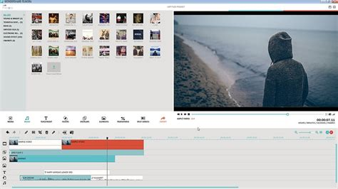 wondershare filmora green screen tutorial wondershare filmora alternatives and similar software