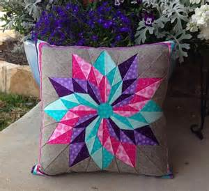 the 514 best images about patchwork pillow ideas on