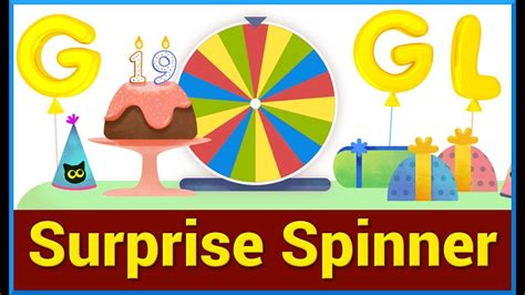 birthday spinner birthday spinner the best and how