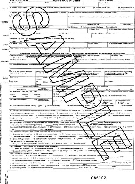 California Vital Records Birth Certificate Application Ca Vital Records Birth Certificate 28 Images Copy Of Certificate California Images