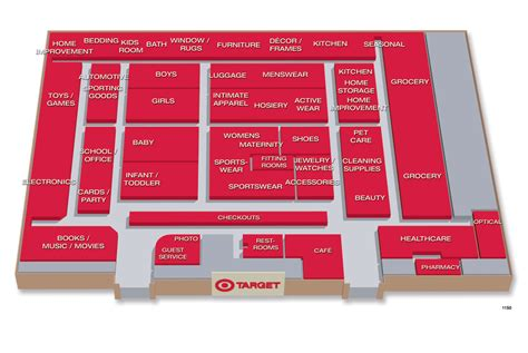 map store target store map