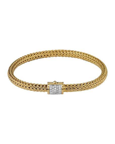 Classic Chain Bracelet hardy classic chain bracelet