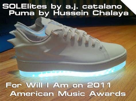 Light Up Jordans Shoes For Sale by Solelites Custom Light Up Shoes By A J Catalano On Sale