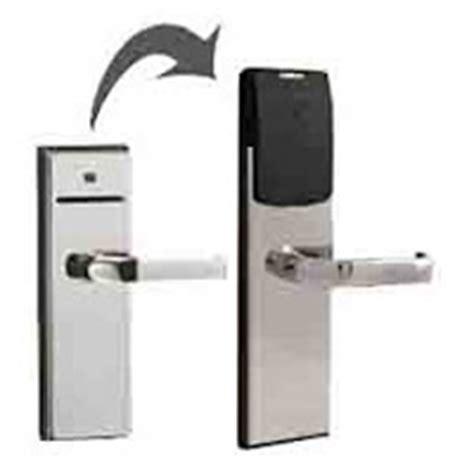 Kunci Pintu Kamar Hotel cardlock hotel kunci kamar hotel