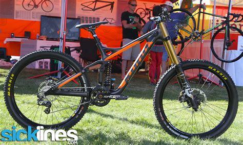 kona supreme operator 2014 kona supreme operator carbon fiber downhill bike