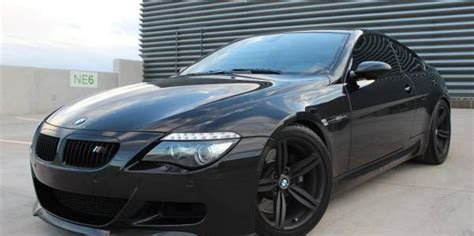 how it works cars 2008 bmw m6 engine control bmw m6 view all bmw m6 at cardomain