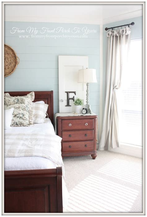 french farmhouse bedroom from my front porch to yours how i found my style sundays