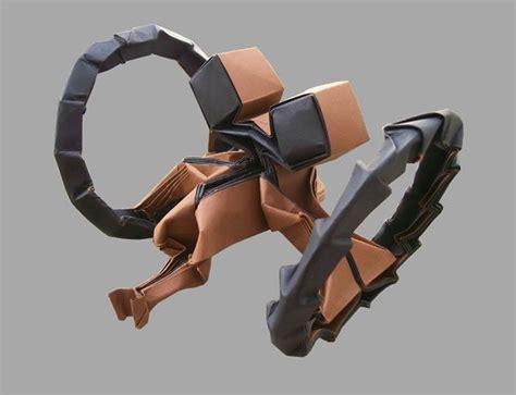 Origami Starwars - wars origami neatorama