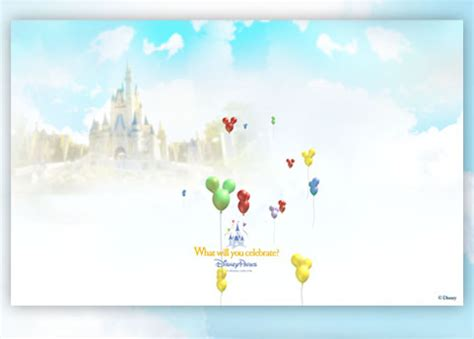 what will you celebrate? – the mouse your way travel