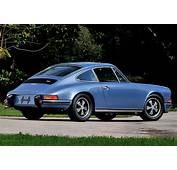 1971 Porsche 911 S 24 Coupe 901  Specifications Photo