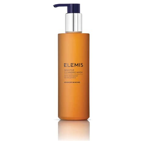 Elemis Detox Product Reviews by Elemis Sensitive Cleansing Wash 200ml Hq Hair