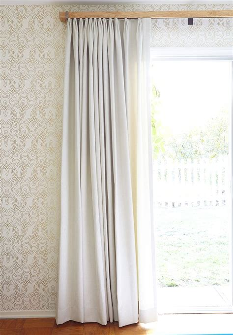bedroom curtain rods curtains curtain rods and bedroom makeovers on pinterest