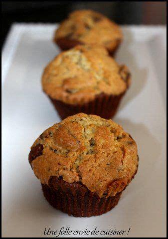 envie de cuisiner muffins mi cookie mi brownie une folle envie de