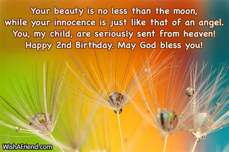 2nd Birthday Quotes Happy 2nd Birthday Quotes Quotesgram