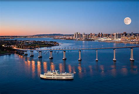 san diego dinner san diego dining cruises boat tours events hornblower