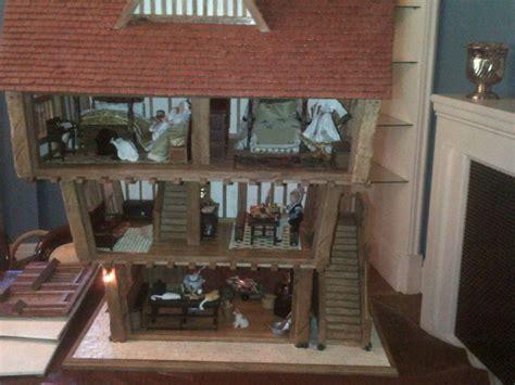 tudor dolls house furniture commissioned tudor dolls house furniture