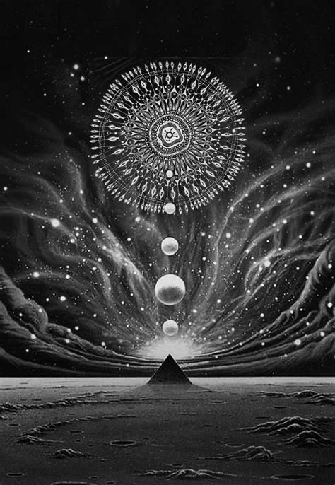 Pin by Jean Sfez on Visionary Art in 2019 | Sacred