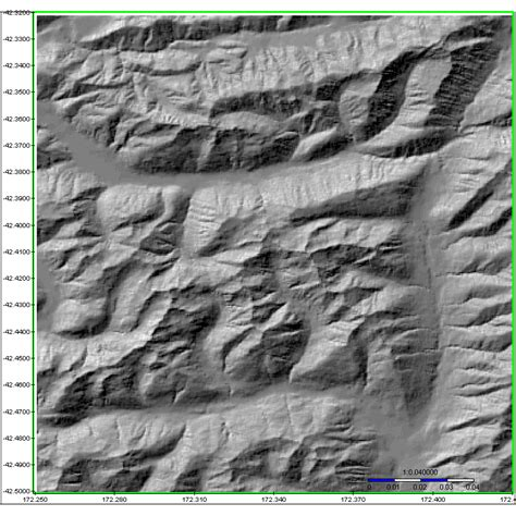 Motorrad Routenplaner Map Guide by Contour Maps Create 2d And 3d Contour Plots