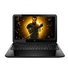 hp 15 r033tx laptop rs.24792 || 4th gen intel core i3  4gb