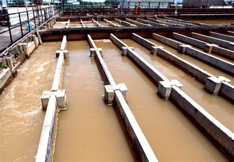 vasa water wasa water treatment process