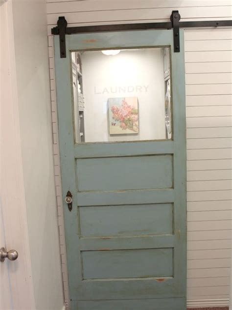 laundry room doors decorative glass laundry room door home design ideas pictures remodel and decor