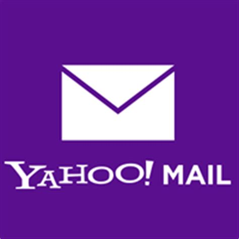 icon yahoo mail library #32183 free icons and png