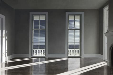 what to do with an empty room in your house alexander volkov fine art moonlight in empty rooms