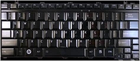 toshiba satellite ud  laptop keyboard replacement