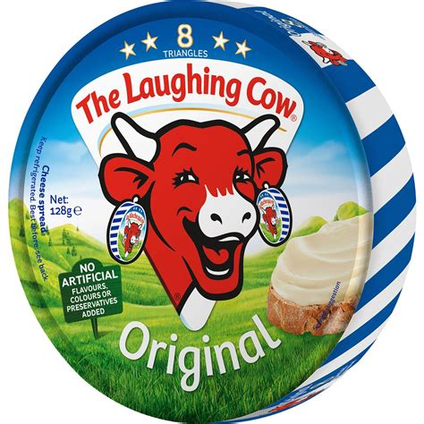 laughing cow light cheese laughing cow cheese triangles nutrition information