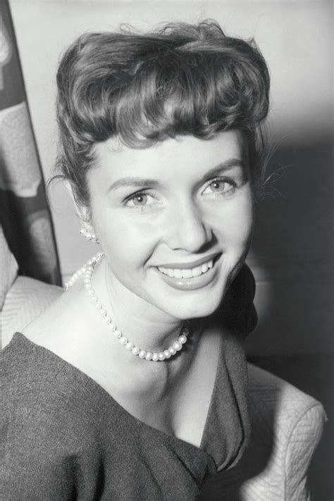 debbie reynolds debbie reynolds reveals another family connection to star