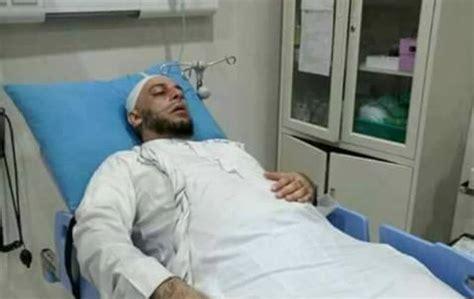 Viral Marketing Ali Arifin begini kata syekh ali jaber usai jadi korban dalam aksi 4 november rancah post
